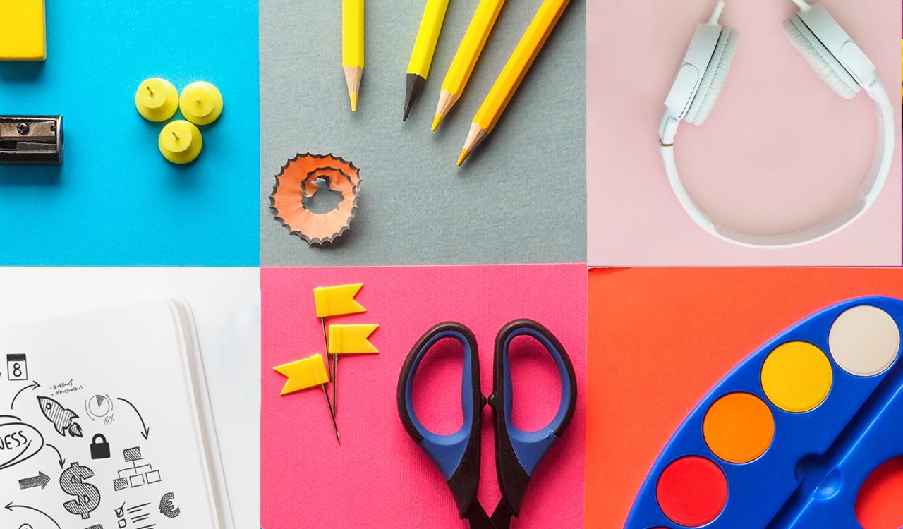 Arts, design & music