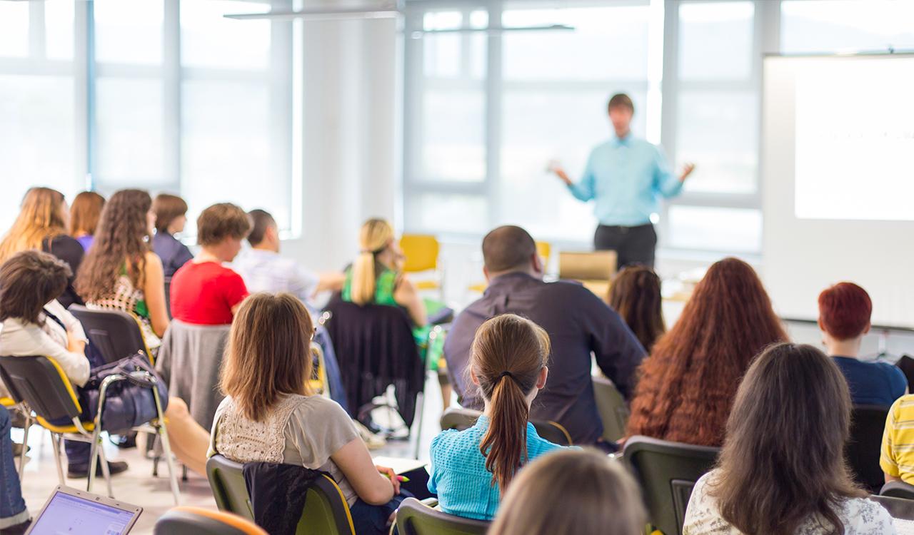 Education & pedagogy